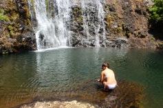 7 Cascades, Mauritius