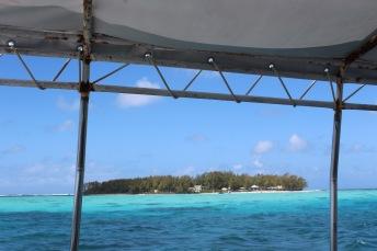 Coconut Island, Mauritius